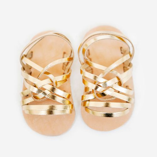 baby girl shoes Chankklas sandals