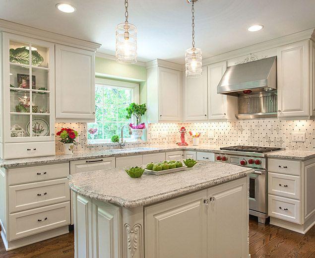 Hanson Traditional Kitchen Remodel, Wayzata, MN. Part 71