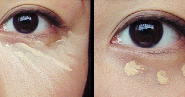 4 petites astuces maquillage que l'on devrait toutes connaitre! Il n'est pas donné à tout le monde d'être doué avec le maquillage! Il faut souvent beaucoup de pratique, et avec les années, on fini par trouver nos propres trucs et à comprendre ce qui