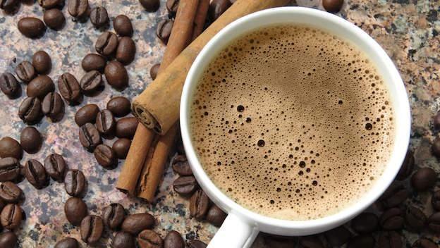 El riesgo de no limpiar bien las máquinas de cápsulas de #café - Contenido seleccionado con la ayuda de http://r4s.to/r4s