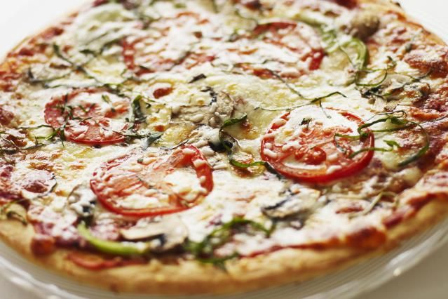 Wolfgang Puck is famous for a lot of great food, but if you had to choose the one item for which he would be most well known, it would be his delicious pizzas. Wolfgang Puck changed the way Americans looked at the pizza forever. This is his signature pizza dough recipe.