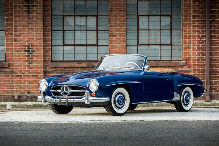 Me..this...driving up highway 1. If I ever do it I'll die a happy man. Mercedes-Benz 190 SL