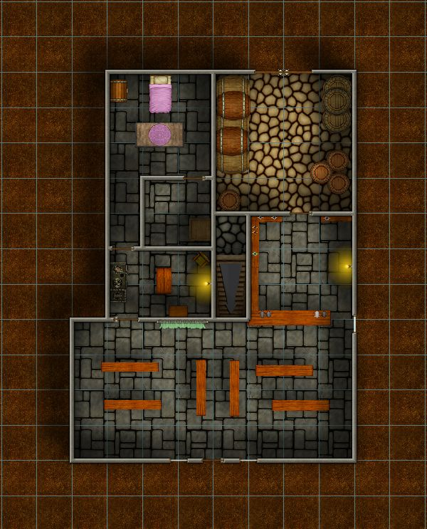 17 Best Images About Gaming Maps Taverns Inns On Pinterest Ground Floor Fantasy Map Maker