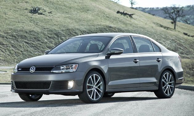 vw jetta 2012 - the best/safest car i EVER had