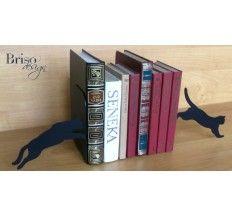 """Podpórki do książek """"Koty"""""""