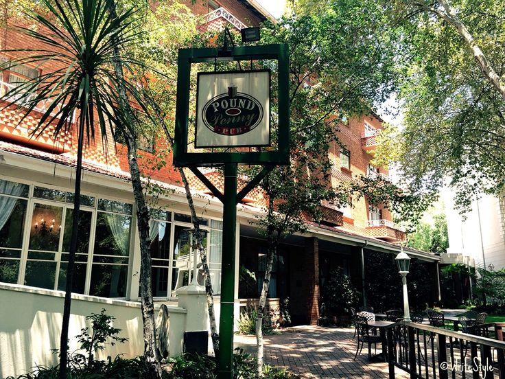 Pound and Penny Pub - Sunnyside Park Hotel