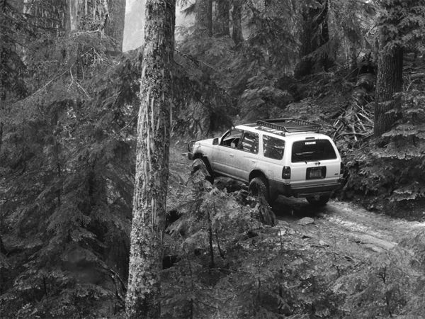 CodyX36's 1998 4Runner Build-Up Thread - YotaTech Forums