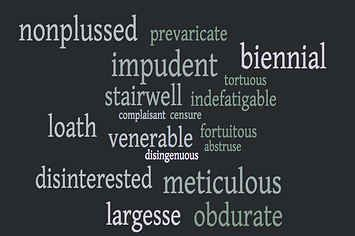 Do You Actually Know The Meaning Of These Commonly Misused Words?