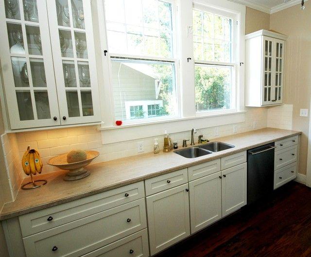 1920s kitchen update paint decorating ideas pinterest for Kitchen update ideas