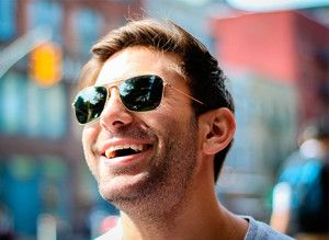 Día del Padre: las gafas de sol que le sientan mejor según su rostro
