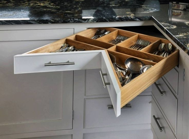 Ideas fabulosas para organizar la cocina