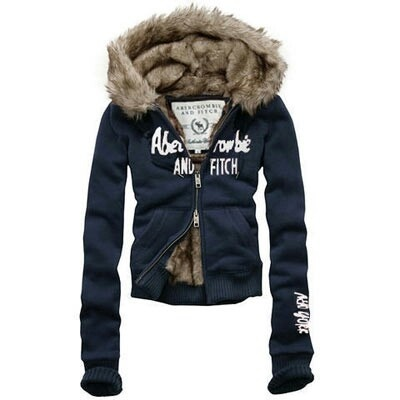 Hoodie for women..abercrombie and fitch