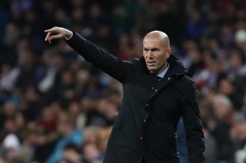 PSG vs Real Madrid LIVE SCORE: Latest updates from huge Champions League showdown in Paris: * PSG vs Real Madrid LIVE SCORE: Latest updates…