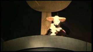 theatervoorstelling naar het boek Kleine muis zoekt een huis