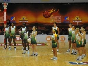 The Spar National Netball team will start preparations for the upcoming tour to Jamaica in earnest when they assemble at a training camp in Pretoria over the weekend.