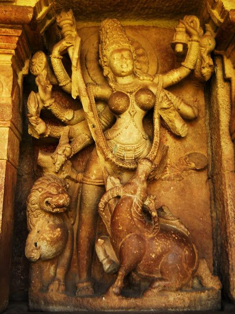 Durga temple Durga, Aihole. Karnataka