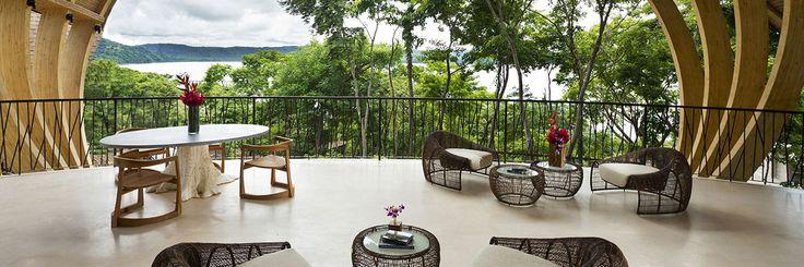 Andaz Papagayo Beach Resort Near Culebra Bay - Andaz Peninsula Papagayo - Costa Rica