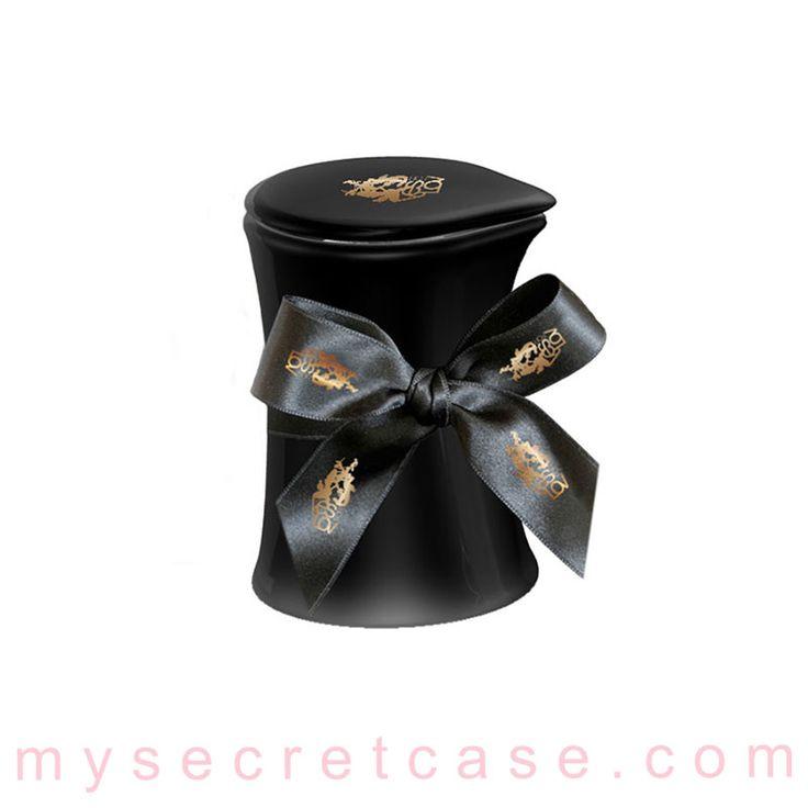 Candela Olio da massaggio di YESforLOV http://www.mysecretcase.com/candela-da-massaggio-yesforlov-titillating-massage-candle