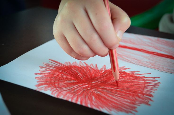 Parallels between childhood colouring and art, and the way we grow up to see ourselves. A reflection on the criticism of art and the criticism of the self. - play, unpenned