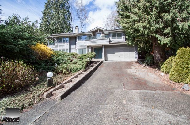4627 Northwood Drive, West Vancouver