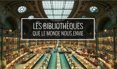 Les bibliothèques publiques parisiennes sont de véritables temples de la connaissance. Souvent méconnues du grand public, elles sont en revanchetrès prisées par lesétudiants qui y trouvent l...