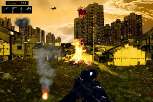 If you are so bored with classic defense games, you must try this one!<br>It's time to kill zombies boy. Are you ready?<br>Zombies are everywhere. Pick up the weapons to kill the zombies.<br>Only you are the one survivor in the town. You have to survive from zombie who are trying to attack you.<br>Enjoy and download your free game on Android now!<br>This is ad content application<br>Keywords: Zombie vs Soldiers, Soldiers, Zombie vs Sniper, Shooting, Zombie Target