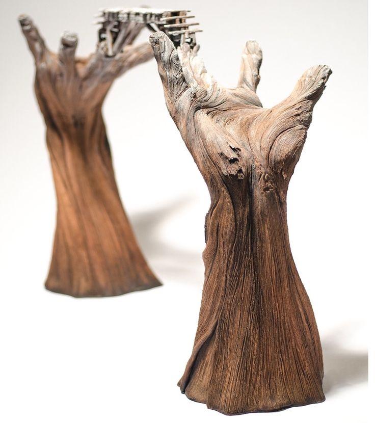 Ceramic by Christopher David White
