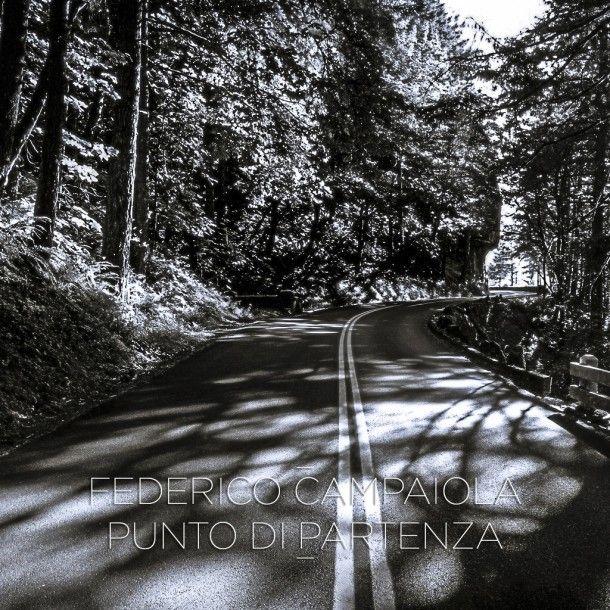 """Articolo su Federico Campaiola per l'ep """"Punto di partenza"""" su www.fromthecourt.com  By Freddi Roma"""