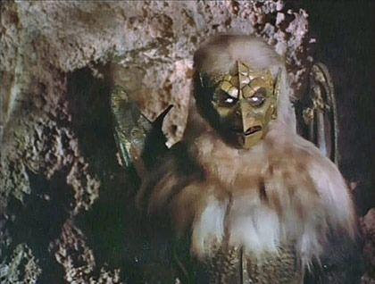 gargoyles movie 1972 - Google Search