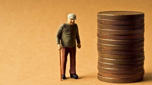 Työeläkkeelle jäi ennätysmäärä väkeä – keskieläke 1771 euroa - Oma raha - Ilta-Sanomat