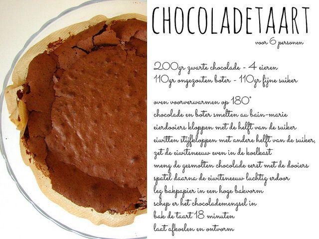 taart by sofie duron 'elisanna', via Flickr