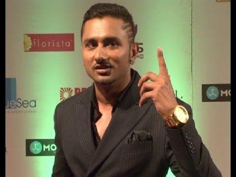 Great rapper Yo Yo Honey Singh turns actor.