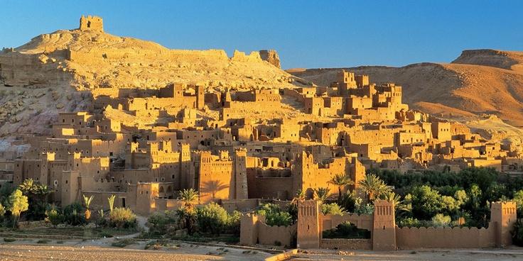 Maroko pierwsza klasa