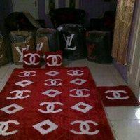 karpet raspur channel