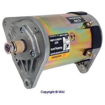 NEW STARTER GENERATOR CLUB CAR 15404N 1018337-01 TMC001B0021 G096503 G278441  OBB Starters and Alternators