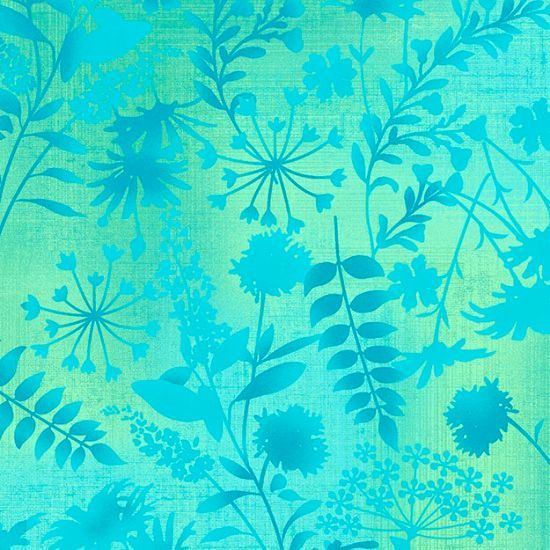 3380-76 Mariposa Meadow by Elizabeth Isles