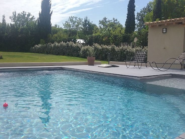 Location vacances appartement Eyragues