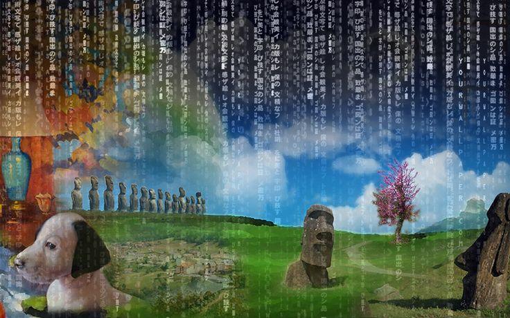 Che differenza c'è tra qualcosa di vividamente immaginato ed un fatto realmente vissuto?
