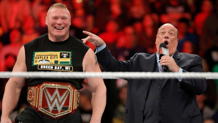 Early Raw preview, news on Brock Lesnar's status for Monday