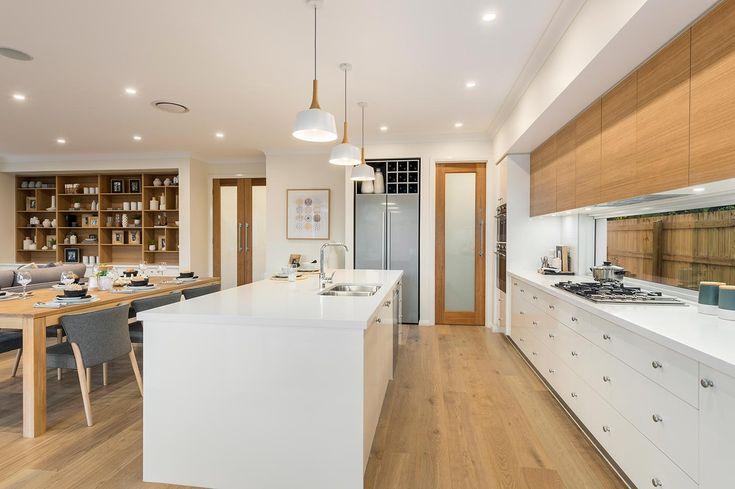 Bridgetown - Images | McDonald Jones Homes
