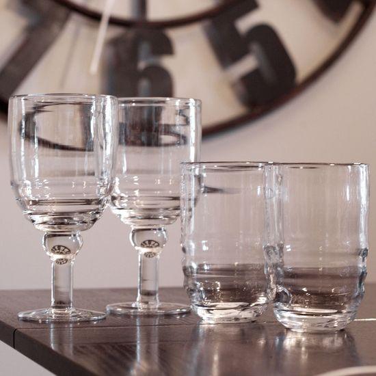 Baja Glassware from Urban Barn