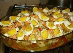 Receitas práticas de culinária: Bacalhau