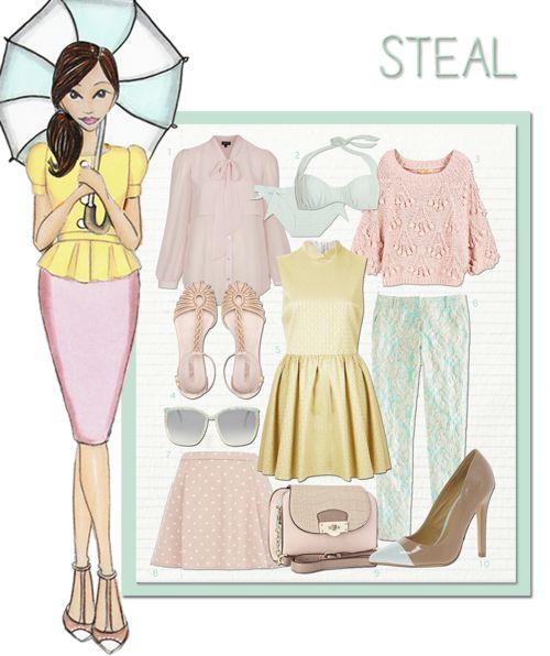 13 best Fashion trend analysis images on Pinterest Boleros - trend analysis