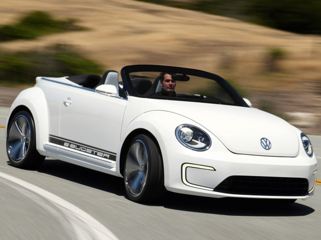 Volkswagen Beetle is America's Most Efficient Convertible   Car Sport   Car Sport   Pinterest ...