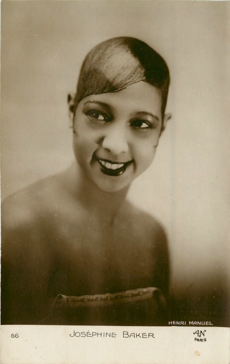 79 best black hollywood icons images on pinterest black for Josephine baker paris