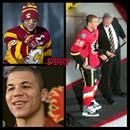 Jarome Iginla becomes the 1st black player to win the NHL's goal-scoring title. He took home the Maurice Richard Trophy and the Art Ross Trophy. Jarome Arthur-Leigh Adekunle Tig Junior Elvis Iginla is a Canadian professional ice hockey player for the Pittsburgh Penguins of the NHL. He was a longtime...Jarome Iginla becomes the 1st black player to win the NHL's goal-scoring title. He took home the Maurice Richard Trophy and the Art Ross Trophy. Jarome Arthur-Leigh Adekunle Tig Junior Elvis…