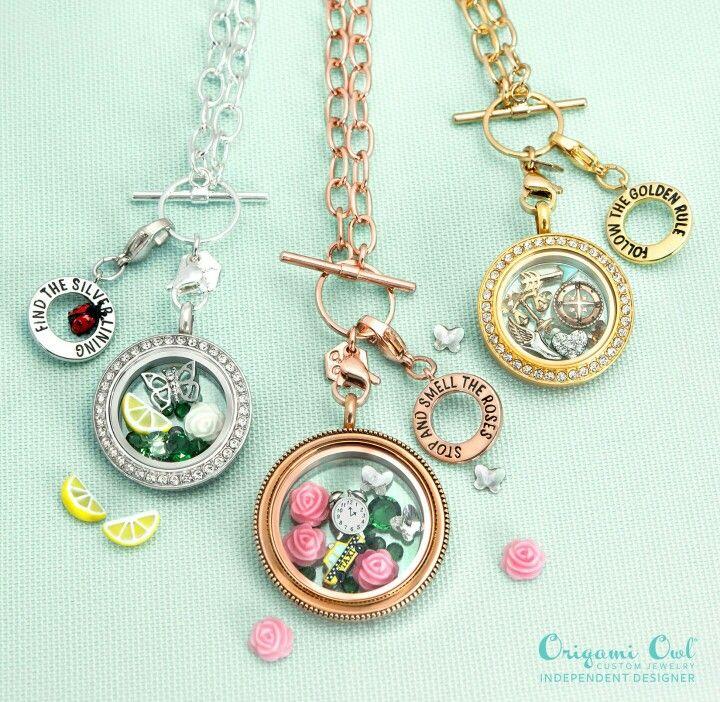 167 Best Origami Owl Custom Jewelry Designer 30033 Images On