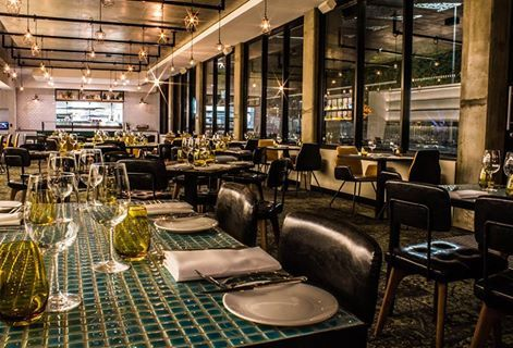 A first class dining experience at #Rydges Fortitude Valley.