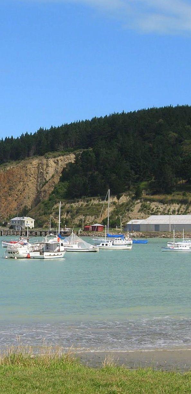 Oamaru - NZ
