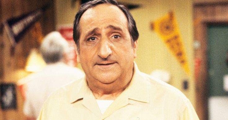 'Happy Days' Star Al Molinaro Passes Away at Age 96 -- Albert Francise 'Al' Molinaro was best known as Arnold's diner owner on the classic sitcom 'Happy Days'. -- http://movieweb.com/al-molinaro-dead-rip-happy-days/